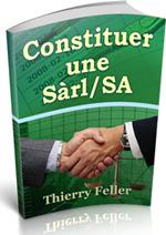 Constituer une Sàrl/SA